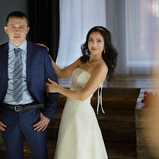 Wedding photographer Yuliya Kurakina (kurakinafoto). Photo of 15.05.2017