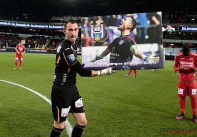 Silvio Proto opent zijn hart over zijn geliefde Anderlecht