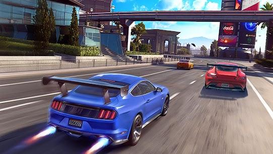 Street Racing 3D Mod Apk 7.2.9 (Free Shopping) 6