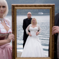 Wedding photographer Daniel Janesch (janesch). Photo of 22.01.2016