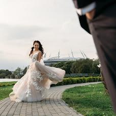 Свадебный фотограф Евгений Веденеев (Vedeneev). Фотография от 09.07.2019