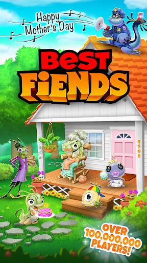 Best Fiends - Free Puzzle Game 8.0.0 screenshots 8