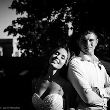 Wedding photographer Vasiliy Shevchuk (Shevchuk). Photo of 08.02.2017