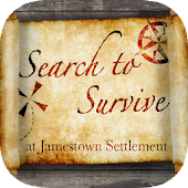 Search to Survive Jamestown