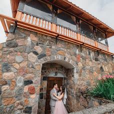 Wedding photographer Andrey Apolayko (Apollon). Photo of 09.12.2017