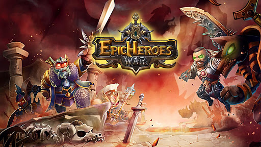 Epic Heroes War for PC