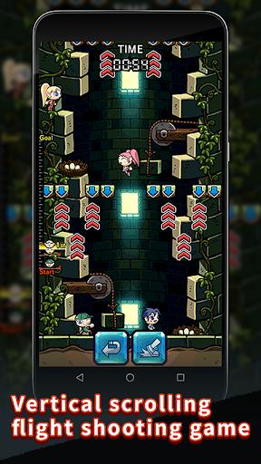 Jump Revolution Respect  screenshots 7