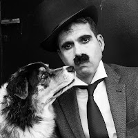 Il mio Charlie Chaplin di