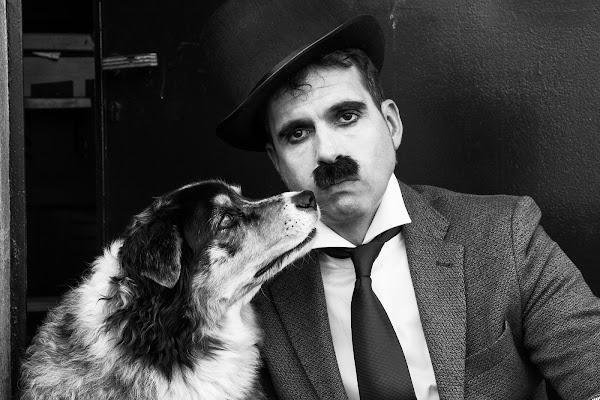 Il mio Charlie Chaplin di utente cancellato