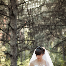 Wedding photographer Yuliya Ivanenko (Ivanenko). Photo of 22.10.2015