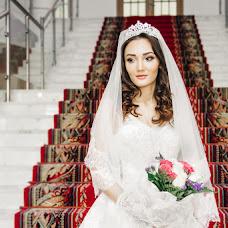 Wedding photographer Dmitriy Bernar (Bernar). Photo of 17.09.2015