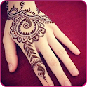 Simple Mehndi Design Image icon