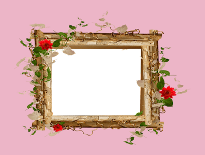 Lovely Flowers Photo Frames - Apps on Google Play