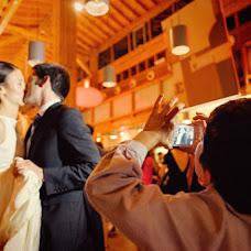 Wedding photographer Inés Ormazabal (ormazabal). Photo of 08.04.2015