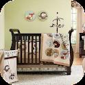 Baby Bedroom Styles icon