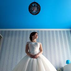 Wedding photographer Igor Bayskhlanov (vangoga1). Photo of 17.12.2016