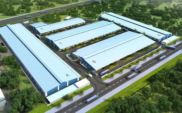 Khu công nghiệp Kizuna – thành công vững bền 2020