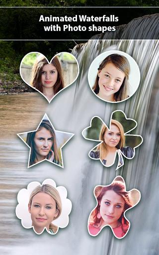 Waterfall Photo Frames 1.1 screenshots 5