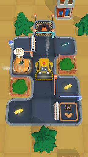 Road Puzzles android2mod screenshots 3