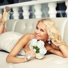Wedding photographer Rashid Bakirov (maksi8888). Photo of 26.02.2014
