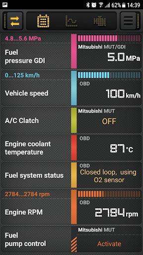 CarBit ELM327 OBD2  Wallpaper 1