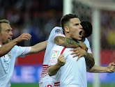 Officiel : l'Atlético Madrid cède Gameiro à Valence