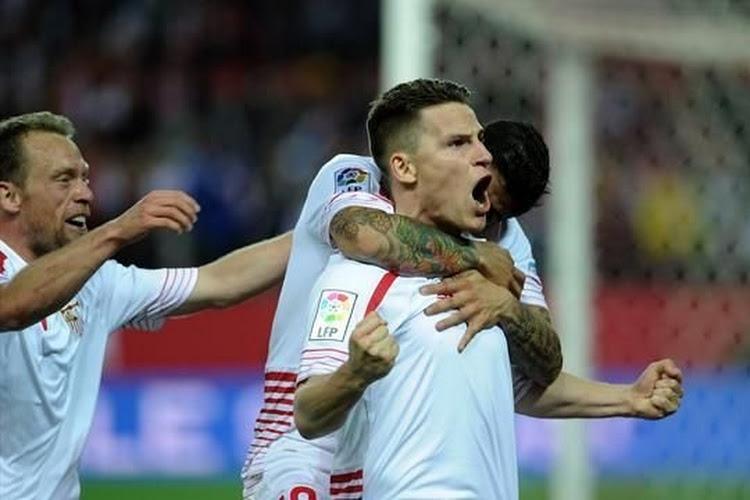Aanvaller niet mee op trainingskamp met Atlético Madrid, transfer nakend!
