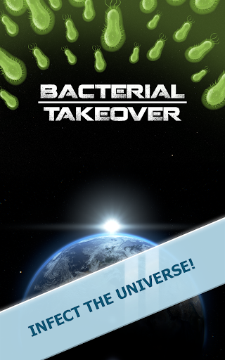 Bacterial Takeover - Idle Clicker 1.6.2 screenshots 6