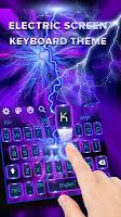 Lighting Flash Keyboard