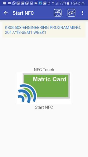 Smart-Hadir 1.85 screenshots 2