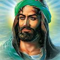 رمزيات وصور شيعية حسينية حزينة 🏴 icon