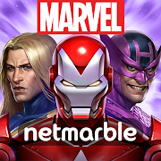 Marvel Future Fight -  Best Fighting Games for Android