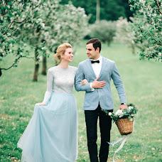 Wedding photographer Aleksandra Nevskaya (nevskaya). Photo of 07.06.2016
