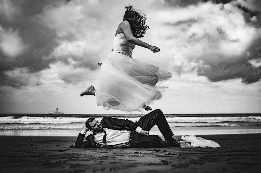 Свадебный фотограф Isidro Cabrera (Isidrocabrera). Фотография от 12.01.2020