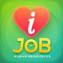 愛工作-高雄市政府勞工局訓練就業中心 icon