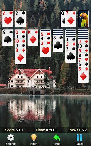 Solitaire - Classic Klondike Solitaire Card Game 1.0.32 screenshots 24