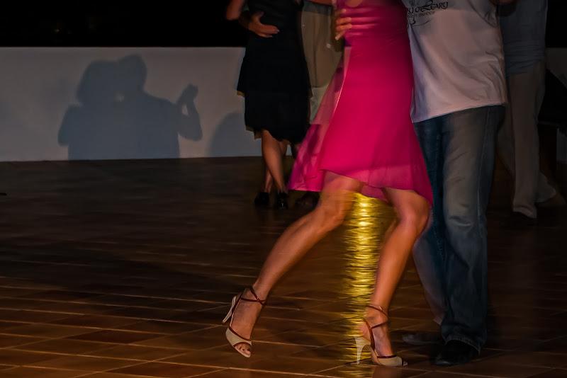 Tango in rosa di Pino Cappellano