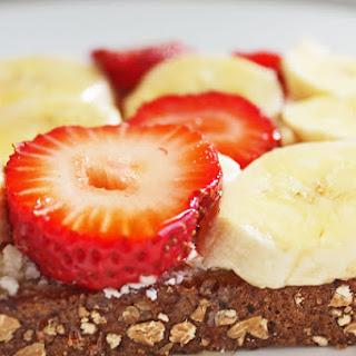 Easy Healthy Breakfast.