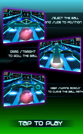 Real Bowling Strike 10 Pin 1.6 de.gamequotes.net 2