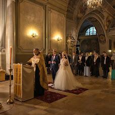 Wedding photographer Timofey Bogdanov (Pochet). Photo of 05.02.2015