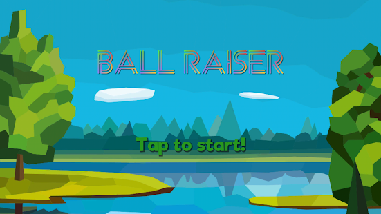 Ball Raiser - náhled
