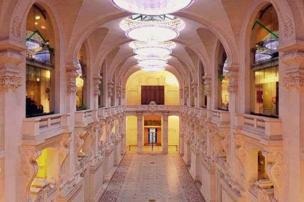 Museu Les Arts Décoratifs