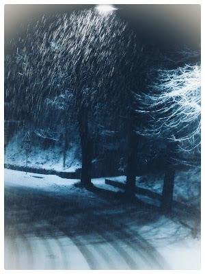 Notte invernale... di ziofrenki