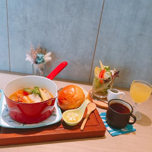 海鮮小燉鍋,超好吃😋😋😋 套餐很超值