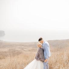 Wedding photographer Evgeniya Tarunova (Tarunova). Photo of 15.05.2018