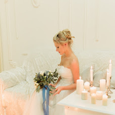 Wedding photographer Mariya Pleshkova (Maria-Pleshkova). Photo of 27.10.2015