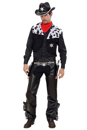 Dräkt, Cowboy
