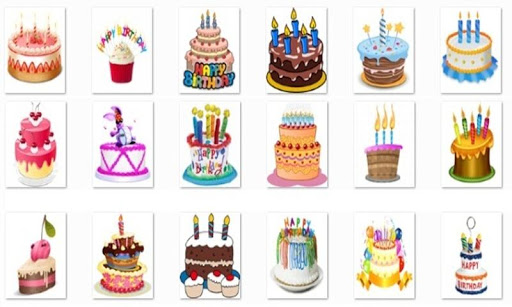 New Birthday Cake Onet Game