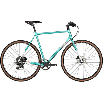 All-City Super Professional Apex 1 Bike - 700c