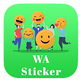Stickers for WA - Sticker Maker for WA